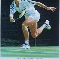 Tennis Classics 2009: Stefan Edberg autogramja