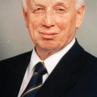 Mádl Ferenc (1931-2011) aláírása