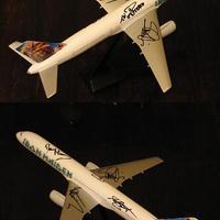 A Sziget legértékesebb aláírásai avagy a repülős különítmény