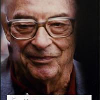A tranzisztor Nobel-díjasa: John Bardeen (1908-1991) (Fizikai Nobel-díj 1956 és 1972)