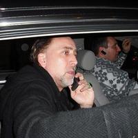 Friss Nicolas Cage sztori - KÉPEKKEL!!!