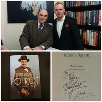 Találkozás Poirot felügyelővel Londonban