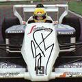 A Forma-1 világbajnokai: Ayrton Senna (1960-1994)