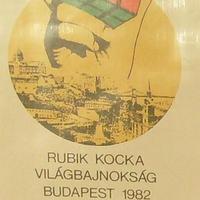 Ifj. Rubik Ernő autogramja