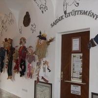 Vácott megnyílt Sajdik Ferenc életműkiállítása