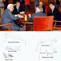 Magyarország miniszterelnökei