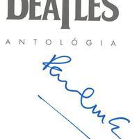 40 éve volt az utolsó Beatles koncert (Paul McCartney autogramja)