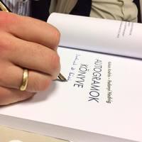 Autogramgyűjtés: munka vagy hobbi?