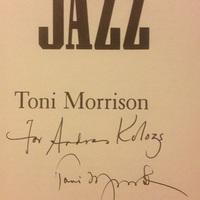 Toni Morrison (Irodalmi Nobel-díj, 1993)