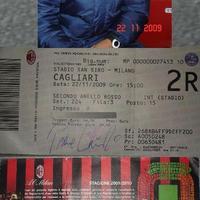 Pierre Littbarski labdarúgó autogramja