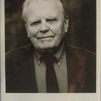 Czeslaw Milosz (1911-2004) autogramja