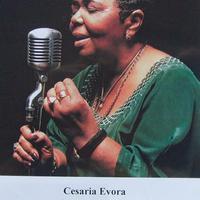 Cesária Évora autogramja