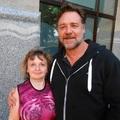 Meglepetés vendég Budapesten: Russell Crowe!