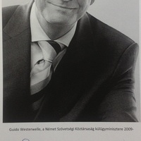 Guido Westerwelle (1961-2016)