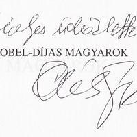 Kémiai Nobel-díj 1994: Oláh György