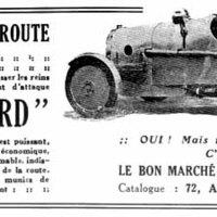 Ha a franciák angoloznak - 2. rész: Sandford bosszúja