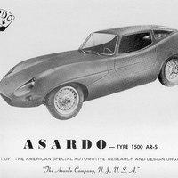 Trükkös Alfa Amerikában - ASARDO