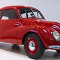 Dögös német test - DKW 3=6 Monza