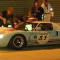 Ford GT40 Brazil módon: Lorena-Porsche
