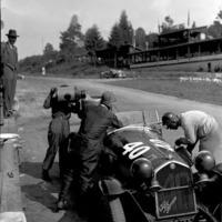 Név nélkül - az első Ferrari