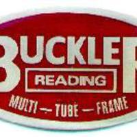Sör helyett kit-car: Buckler