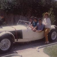 Az ausztrál Lotus: Bolwell