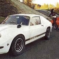 Sportautót Kanadának - Manic