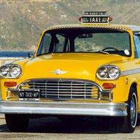 Checker - a sárga taxi története