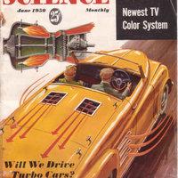 Gázturbinás autót a népnek! 1. rész: a Brit forradalmárok, a Rover és az Austin