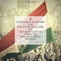 #1956 #október23 #megemlékezés #nemzetiünnep #juhászgyula #idézet #ahaverokésén #bloghu #blog #autoimmun #forradalom #szabadságharc #canva