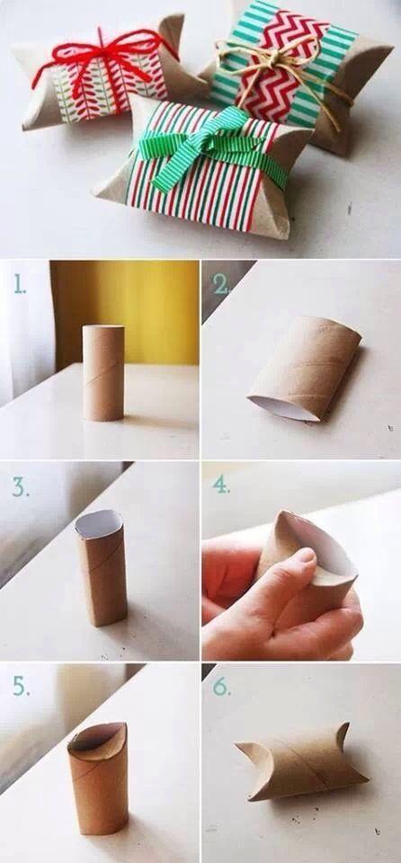 WC papír guriga újrahasznosítás?