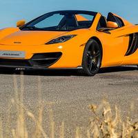 Születésnapi McLaren