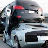 Autóvezetési technikák: a tolatás