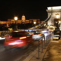 A budapesti autókölcsönző