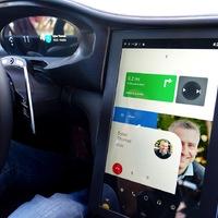 Androidos Maserati a jövő autója