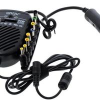 Laptop csatlakoztatása az autó akkumulátorához