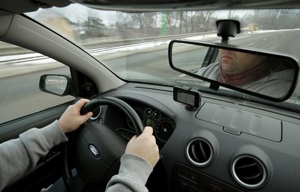 auto vezetes szabaly