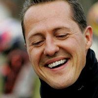 Schumacher, még mindig