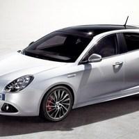 Az Év Autója : Alfa Romeo Giulietta