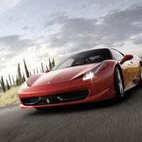 Ferrari 458 Italia váltója a Blikk szerint
