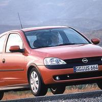 Opel Corsa C 1.0 Easytronic