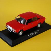 Lada 2107- 1300