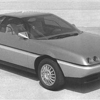 Alfa Romeo Spider/GTV- egy újrahasznosított design-ikon?
