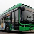 Zöld rendszámossal a buszsávban? Ezzel szabad!