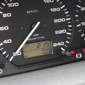 VW Passat 215 kilométerrel, de már rozsdás?