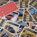 Import Dakar-kártya