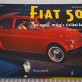 Fiat 500, a könyv