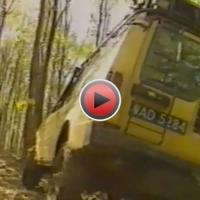 Camel Trophy '94 - videó a válogatóról