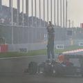 F1 Indiai Nagydíj különdíjak