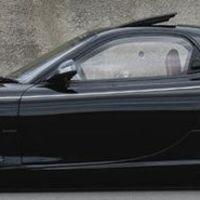 Új Mazda RX-7 érkezik a közeljövőben?!